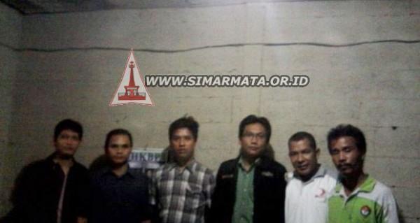 Horas Simarmata terpilih menjadi Ketua Forgemsi Wilayah Jabotabek