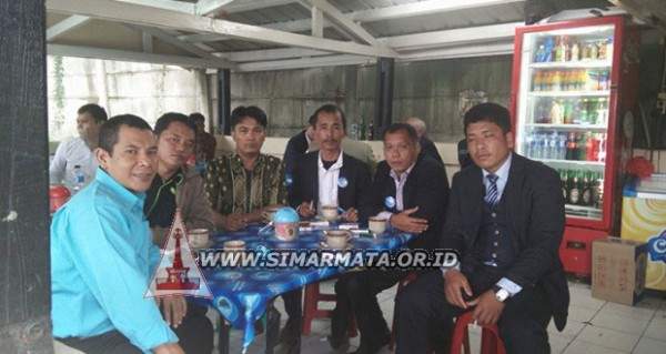 Facebookers & Generasi Muda Simataraja Hadiri Pesta Bonataon Simataraja Se-DKI Jakarta