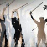 Rebutan Lahan Dua Massa OKP Bentrok