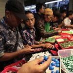 Sampai kapan tren batu akik akan bertahan di Indonesia