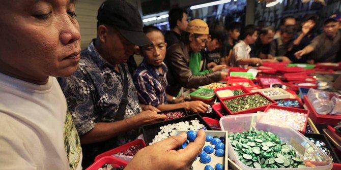 Sampai kapan tren batu akik akan bertahan di Indonesia?