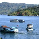 Festival Danau Toba Diselenggarakan di Samosir