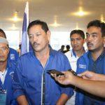 JR Saragih Diusulkan Kembali Jadi Bupati Simalungun