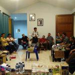 Rapat Gabungan Pungsimarbona