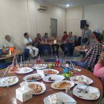 Pengurus Simataraja Kota Medan dan Panitia Natal
