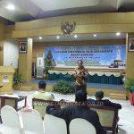 Punguan Simataraja kota Medan memantau persiapan Natal Simataraja