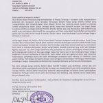 surat donald