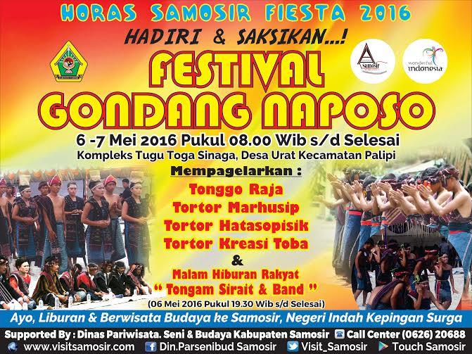 Uang Dan Laptop Panitia Festival Gondang Naposo di Desa Urat Hilang Dicuri