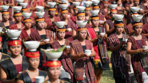 "Pemkab Samosir Gelar Festival Budaya ""Gondang Naposo"""