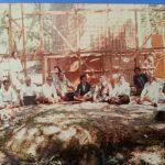 Balai Desa dan Balai Pengobatan di Lokasi Tugu Ompu Simataraja