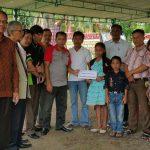Forgemsi Indonesia dan Florentina Simarmata