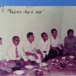 Ki-ka: S. Robinson Simarmata, M.A Simarmata, Drs.W.P. Simarmata, lupa nama, dr. Monang Simarmata, Drs R.U. Simarmata, lupa nama