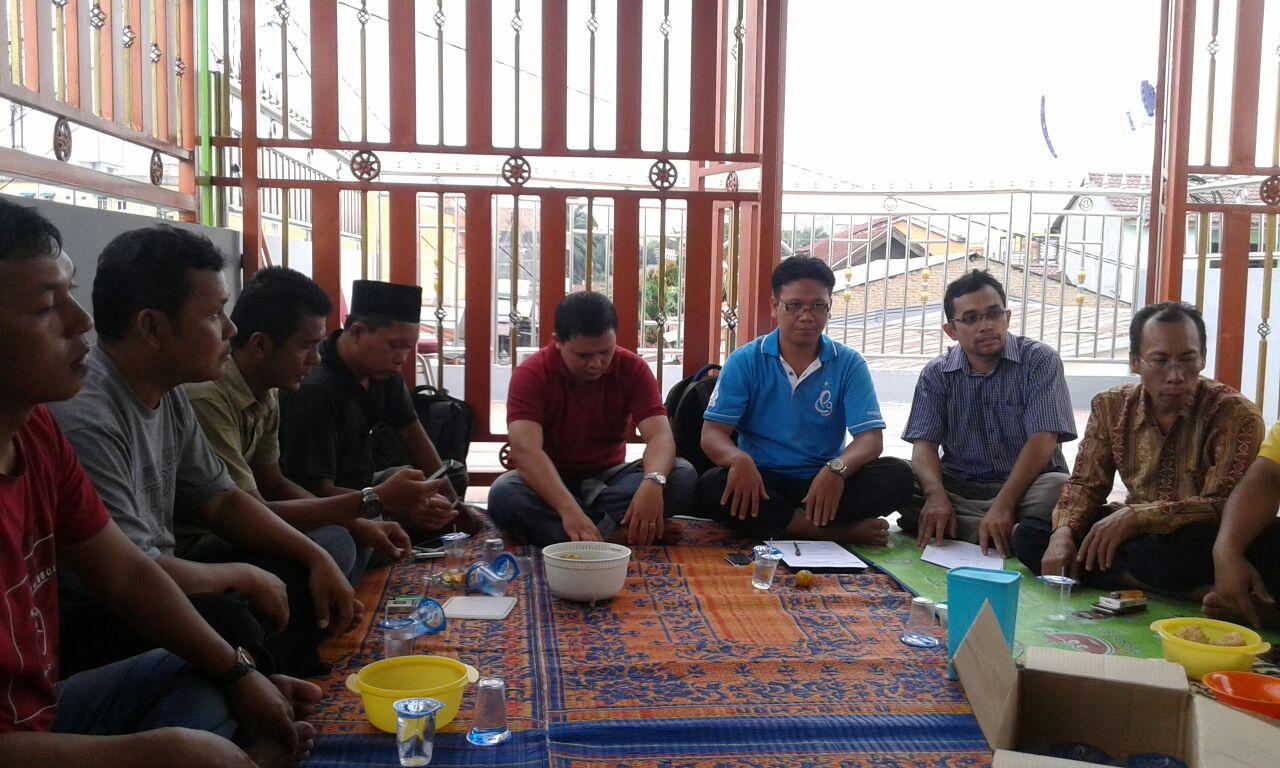 FORGEMSI Dukung Seminar Nasional Inovasi dan Teknologi Informasi Yang Akan Digelar di Samosir
