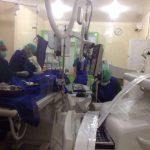 Pelaksanaan operasi
