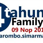 Tarombo Simarmata