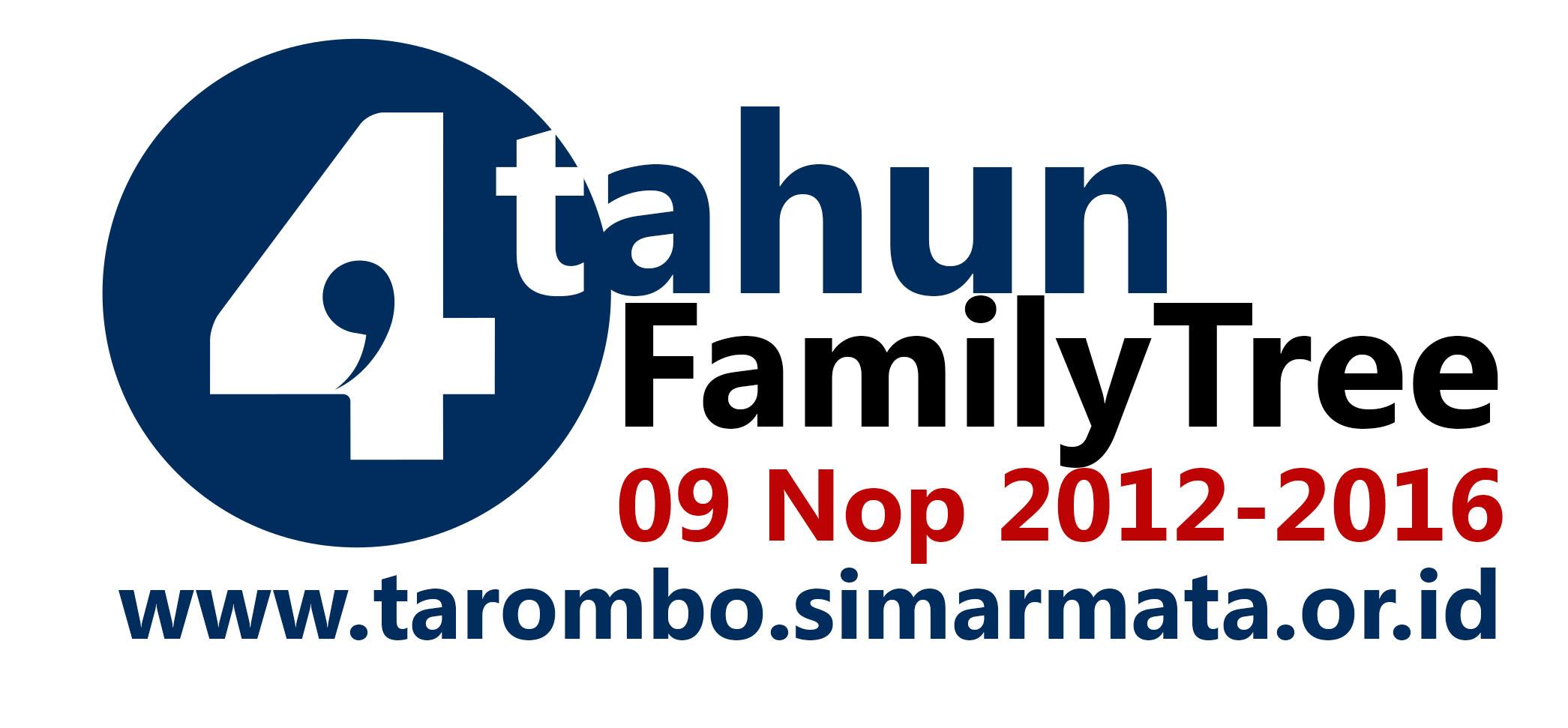 Janner Simarmata: Penyempurnaan Tarombo, Lam Tu Ture na, Lam Tu Maju na