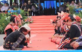 Mendukung Pariwisata, Budaya Simalungun Akan Diperkenalkan Di Samosir
