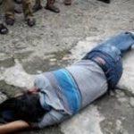 Korban meninggal Tunggul Gultom