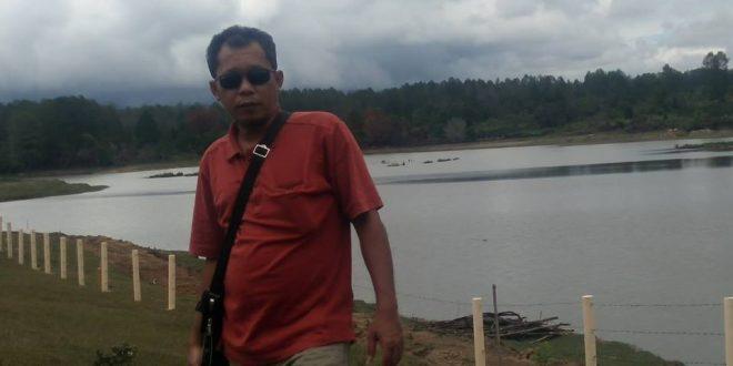Danau Aek Natonang, Danau Di Atas Danau Di Pulau Samosir