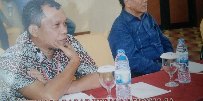 Dipercaya Sebagai Humas Pengurus Pusat Punguan Simataraja, Janner Raja Simarmata Akan Belajar Banyak