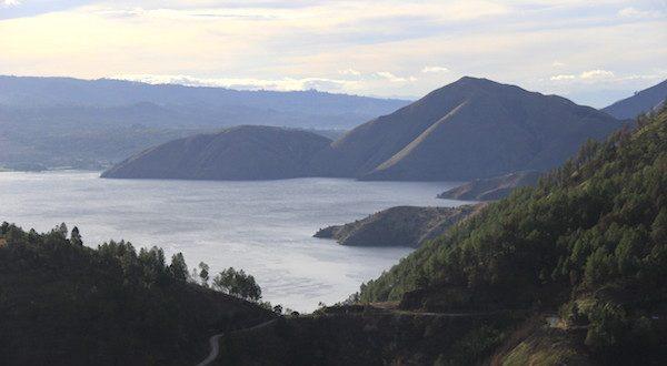 """Kabupaten Samosir Sebagai Lokasi """"Science Techno Park"""" Minta Dihapuskan"""
