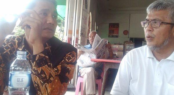 Piliaman Simarmata Minta Agar Segera Lantik Pejabat Eselon 3 dan 4 Pemko Siantar