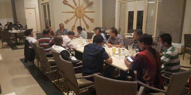 1-2 September Ini, PARNA Indonesia Akan Gelar Mubes Di Medan
