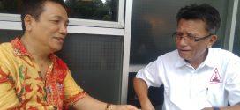 Dua Putra Simarmata Dipastikan Duduk di Legislatif 2019