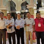 Tim Pemenangan WTP Simarmata
