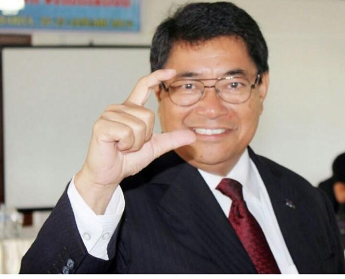 Mantan Ephorus HKBP, WTP Simarmata akan Lolos ke DPR RI dari Sumut