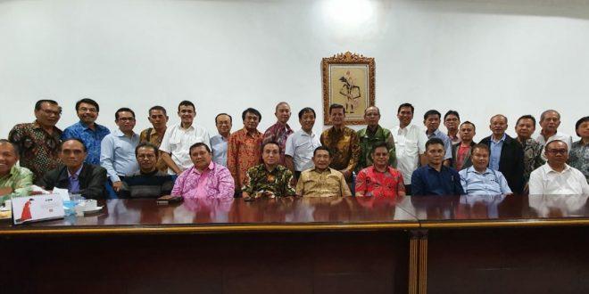 Parna Indonesia Adakan Pesta Bolon Se-dunia di Samosir